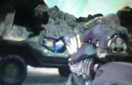 Posible Halo Reach