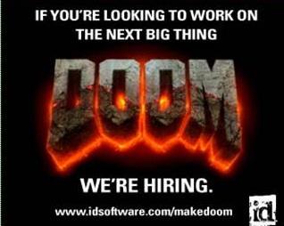 Doom recruit