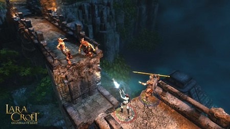 Lara Croft GOL 1