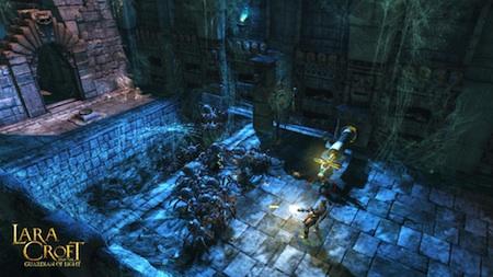 Lara Croft GOL 2