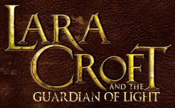 Lara Croft Guardian of Light web