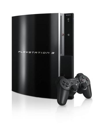 Sony Playstation 3 SC