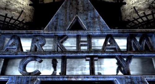 Arkhamc