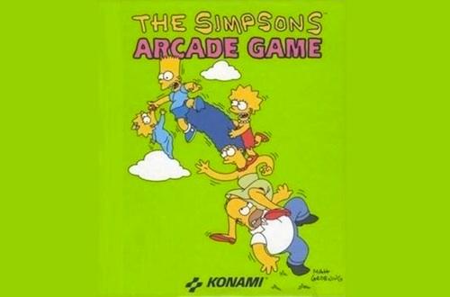Simpsonsarc