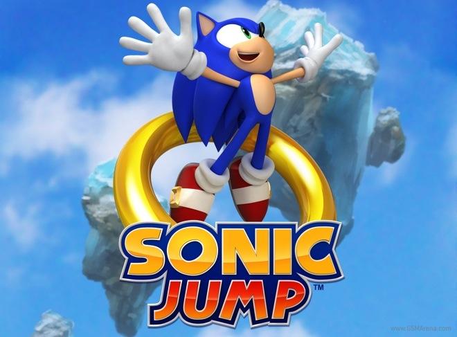 Sony Jump