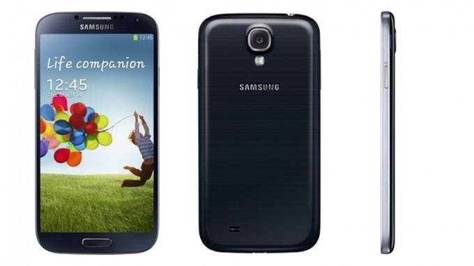 Samsung Galaxy mando