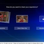 interfaz PS4 5