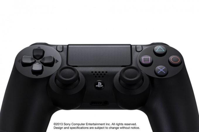 playstation 4 2013