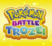 Pokémon Battle Trozei 1