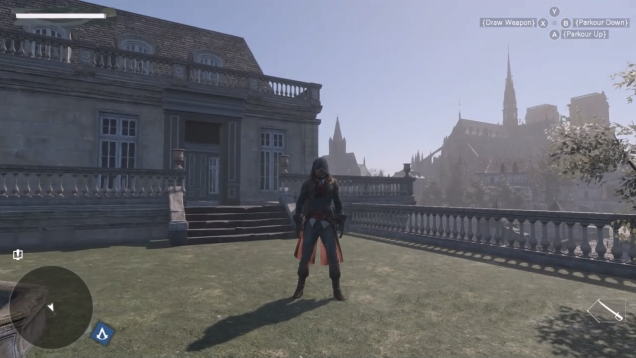 Assassin's Creed Comet 2