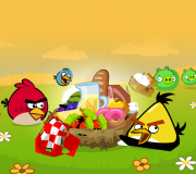 zumos angry birds